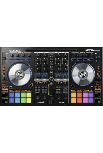 Reloop Mixon 4 Dj Mixer