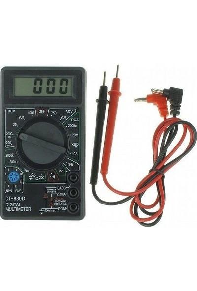 TT Technic DT830D Multimetre