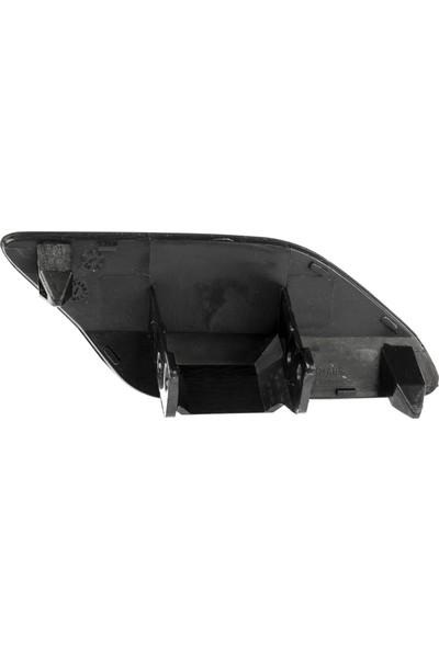 Spgarage VW Golf 7 (2013 Sonrası) İçin Far Yıkama Kapağı Sol