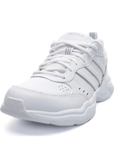 Adidas Strutter Erkek Spor Ayakkabı Beyaz