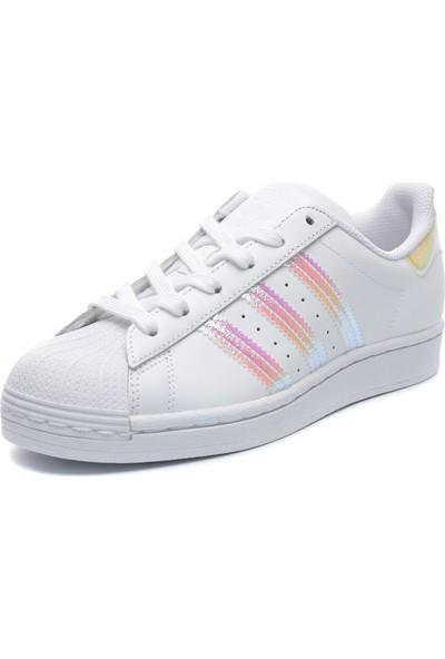 adidas Genç Günlük Ayakkabı FV3139 Superstar J