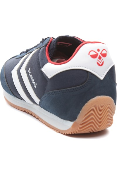 Hummel Hmlstadıon Lıfestyle Shoes Erkek Spor Ayakkabı Lacivert