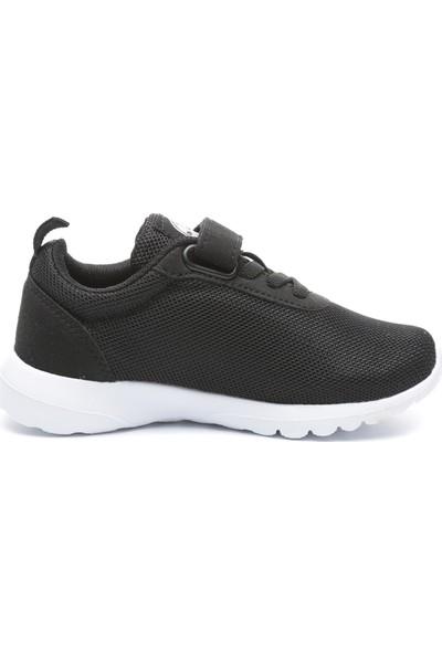 Hummel Hmlaerolıte Jr Performance Shoes Çocuk Spor Ayakkabı Siyah