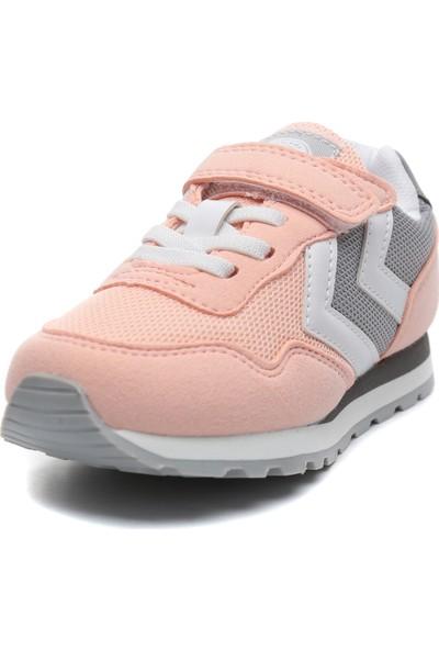 Hummel Hmlthor Jr Lıfestyle Shoes Çocuk Spor Ayakkabı Pembe