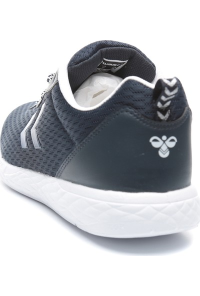 Hummel Hmloslo Sneaker Erkek Spor Ayakkabı Lacivert