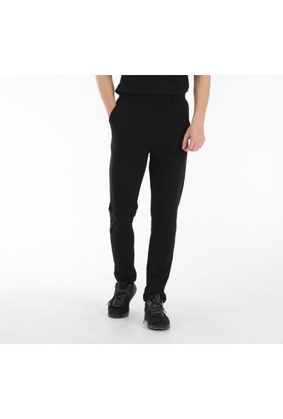 Hummel Hmlbrıllos Pant Erkek Eşofman Altı Siyah