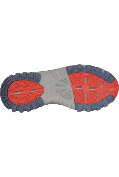 Bestof 055 Lacivert Tracking Kışlık Erkek Spor Ayakkabı 43