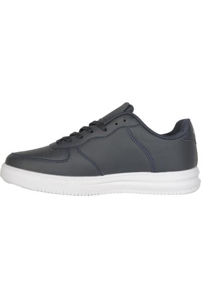 Cheta C042 Lacivert Günlük Yürüyüş Kadın Spor Ayakkabı 38