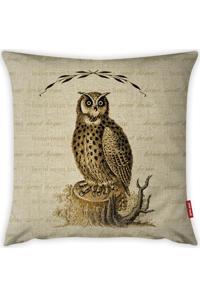 Yeni Nesil Tekstil Dekoratif Kırlent A11919
