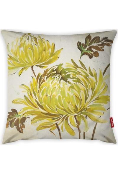 Yeni Nesil Tekstil Dekoratif Kırlent A12146