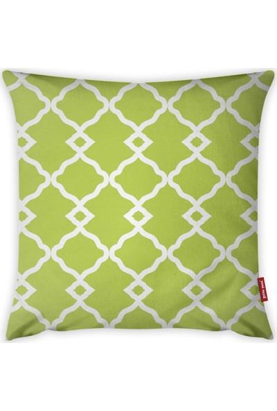 Yeni Nesil Tekstil Dekoratif Kırlent A14313