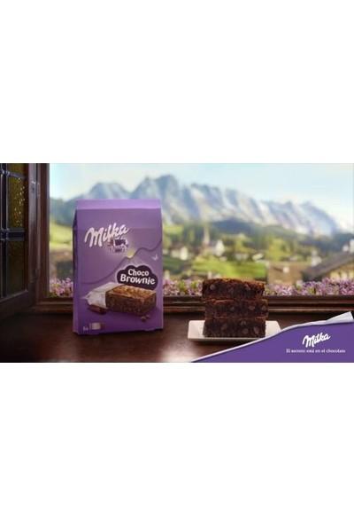 Milka Choco Browni 25 gr x 6 Adet