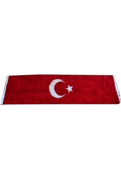 Filoto Peluş Türk Bayrağı
