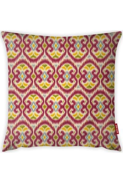 Yeni Nesil Tekstil Dekoratif Kırlent A19710