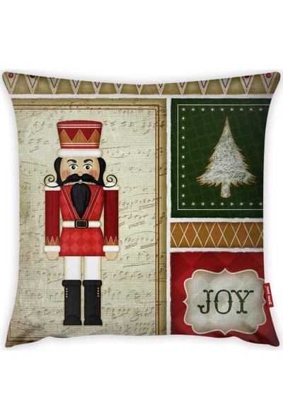 Yeni Nesil Tekstil Dekoratif Kırlent A60022