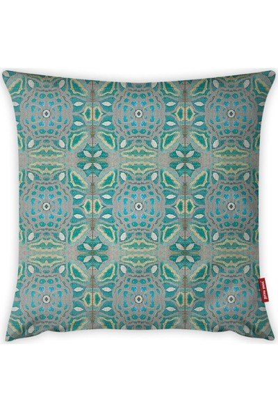 Yeni Nesil Tekstil Dekoratif Kırlent Kılıfı YK210-K