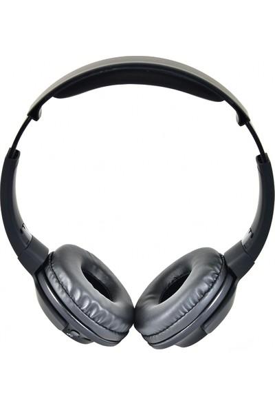 Jbl X700 Mikrofonlu Kablosuz Kulaküstü Kulaklık - Siyah