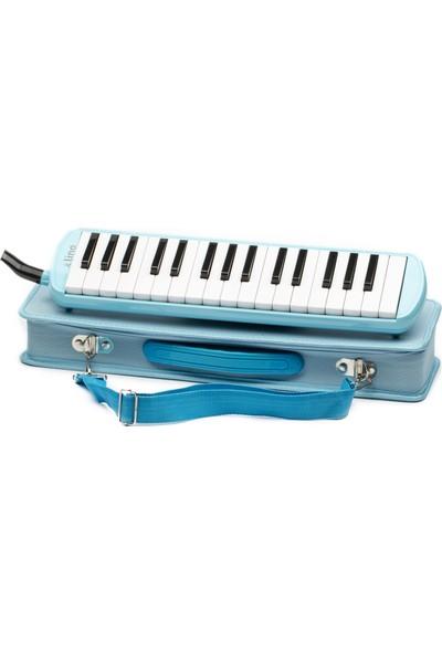 Lino Melodika 32K Çantalı Pastel Mavi Ln-32Pmv