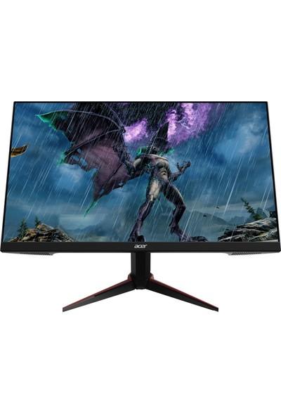 """Acer Nitro VG220Qbmiix 21.5"""" 75Hz 1ms (HDMI+Analog) FreeSync Full HD IPS Monitör"""