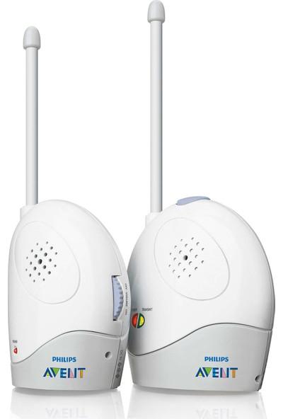 Philips Avent 2 Kanal 150mt Bebek Telsizi (SCD470/00)