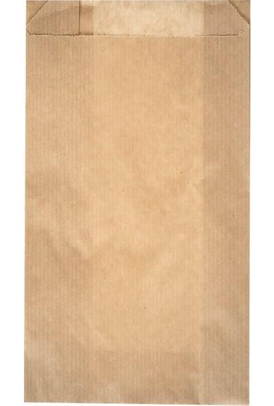 Soft Kağıt Kraft Kese Kağıdı 15 x 23 cm 150'li 1 kg