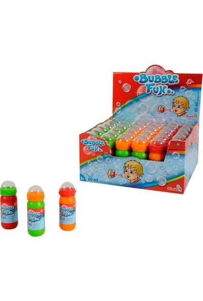 Simba Buble Fun Baloncuk 60 ml - 3 Adet