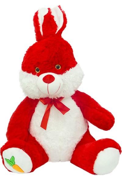 Halley 60 cm Peluş Tavşan