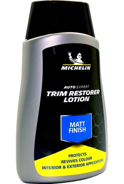 Michelin MC32200 Torpido ve Tampon Bakım Losyonu/Mat Görünüm 250 ml