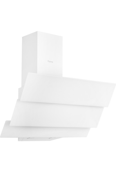 Ferre D014 Beyaz Ankastre Davlumbaz