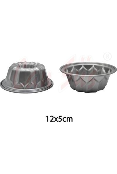 Axentia Mini Kek Kalıbı 2'li