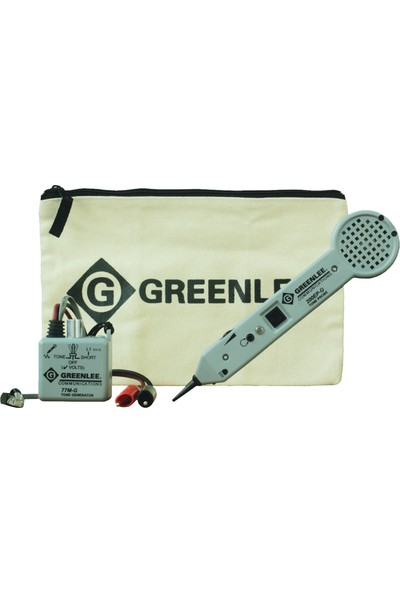 Greenlee 651K Ekonomik Kablo Bulucu