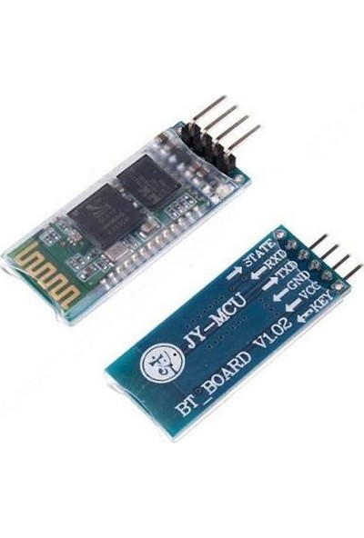 Arduino HC06 Bluetooth-Serial Modül Kartı