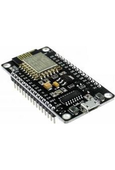 Arduino Nodemcu Lolin ESP8266 Base Shield Nodemcu CH340 Uyumlu
