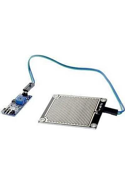 Arduino Yağmur Sensörü Rain Sensor