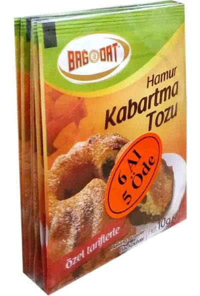 Bağdat Hamur Kabartma Tozu