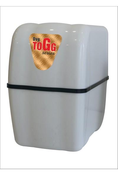 Togg Series Pompasız Su Arıtma Cihazı