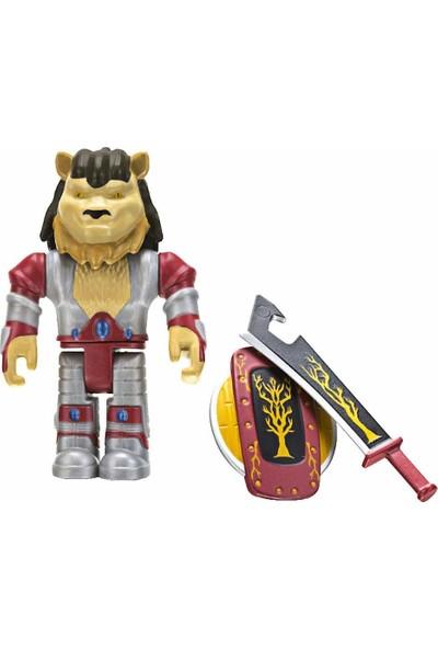 Roblox Yıldız Seri Figür S4- Lion Knight