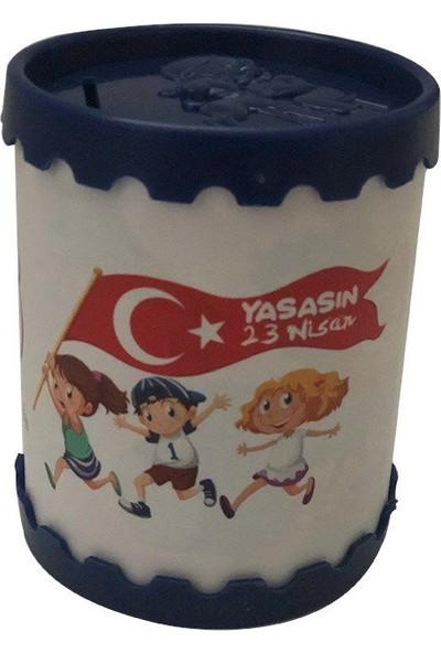 Magnet Market Türk Bayrağı ve 23 Nisan Temalı Kumbara