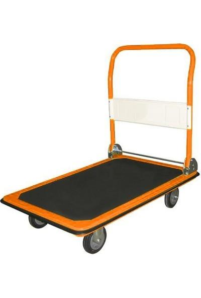 Liftx Paket Taşıma Arabası 150 kg