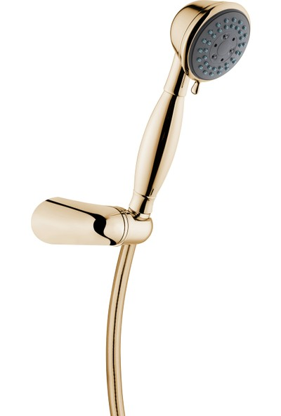 Artema Elegance 3f A4565823 El Duşu Takımı Altın
