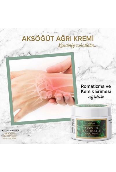 Aksöğüt Ekstraktlı Krem 100 ml Ukko Cosmetics