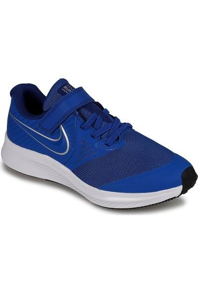 Nike Star Runner Çocuk Spor Ayakkabı AT1801-400
