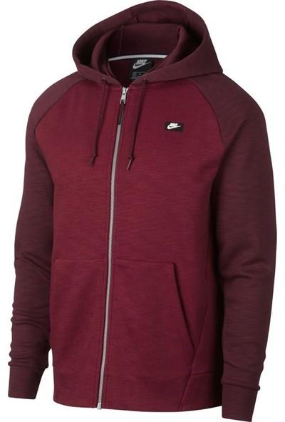 Nike Sportswear Optic Fleece Erkek Üst Mont