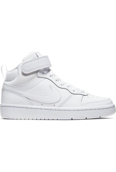 Nike Court Borough Mid 2 Ayakkabı