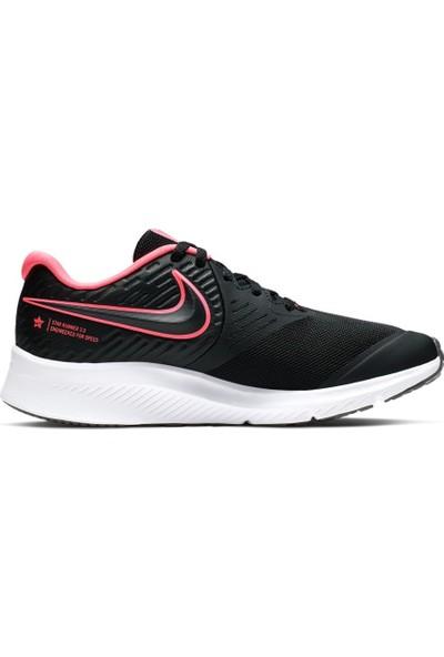 Nike Star Runner 2 Koşu Ayakkabısı AQ3542-002