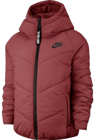 Nike BV2906-661 Sportswear Windrunner Kadın Ceket L