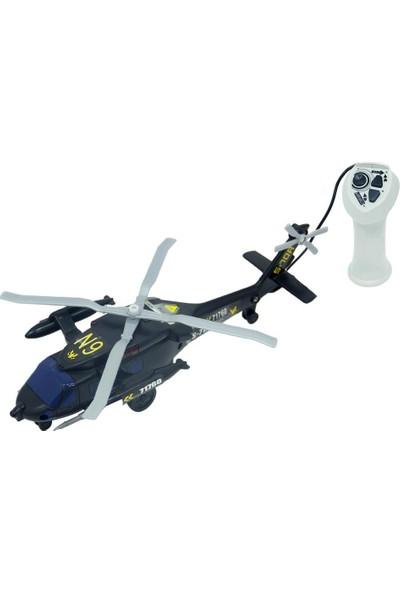 Sunman Air Forces Helikopter Sesli ve Işıklı N9
