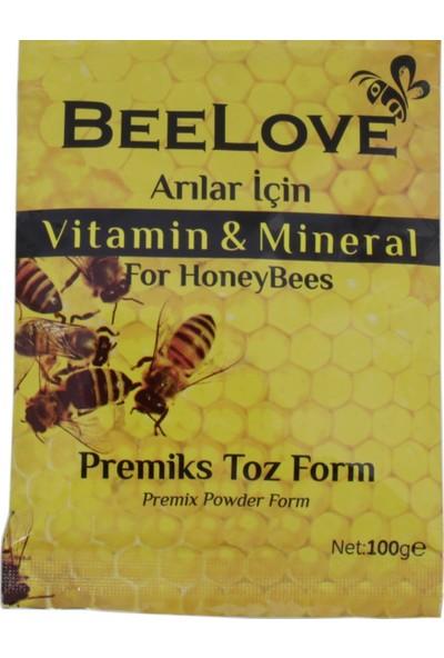 İstanbulPetek Beelove Arı Vitamini 100 Gr. ( 3 Adet )