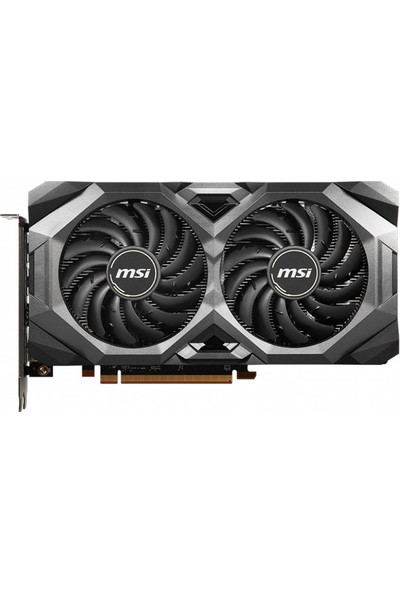 MSI Radeon RX 5600 XT Mech OC 6GB 192Bit PCI-E 4.0 Ekran Kartı (Radeon RX 5600 XT Mech OC 6G)