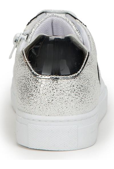 U.S. Polo Assn. Kız Çocuk Ayakkabı 50224926-VR107